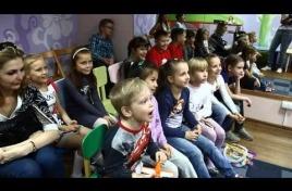 Embedded thumbnail for Бабушкинская мероприятия 2