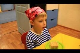 """Embedded thumbnail for Детский клуб САО """"Дом Волшебников"""" – филиал на Войковской"""