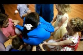 Embedded thumbnail for День рождения Бабушкинская