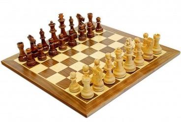 Акция января: бесплатное пробное занятие в шахматном клубе