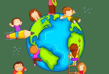 Новый цикл онлайн занятий для детей от 5 лет «Путешествие с Незнайкой»